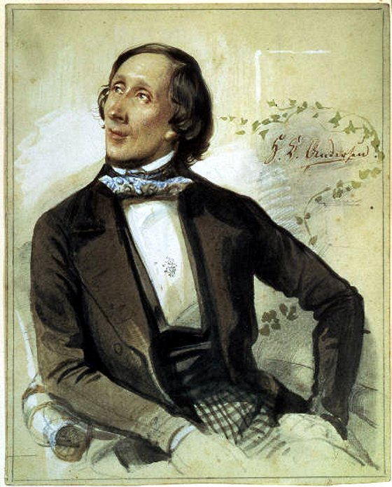 hans_christian_andersen_digital_collection